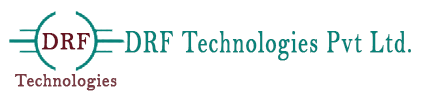 DRF Technologies Logo